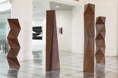 Juan Mejía, 'Origami ', 2007