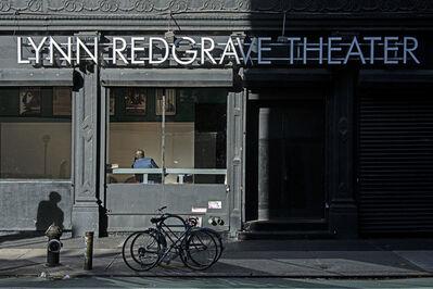 Martin Kállay, 'Lynn Redgrave Audience', 2013