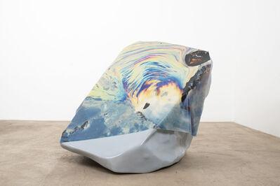 Anouk Kruithof, 'stonewall', 2017