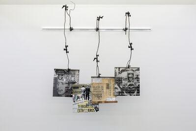 Carlos Aguirre, 'Untitled', 1989-2019