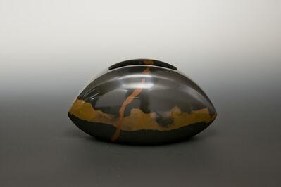 Hannya Tamotsu, 'Fukiwake Flower Vase (No. 508)', 2006