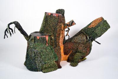 Rachel Frank, 'Tree', 2012