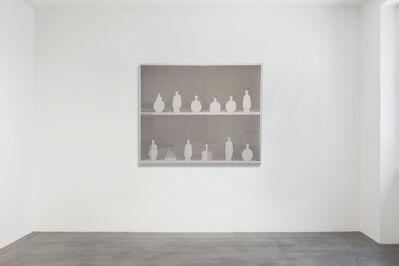 Claudio Parmiggiani, 'Senza titolo', 2018