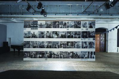 Dénes Miklósi, 'Noi am văzut [We've seen]', 2017