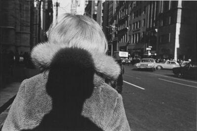 Lee Friedlander, 'Double Elephant Portfolio, 15 Photographs', 1962-1972