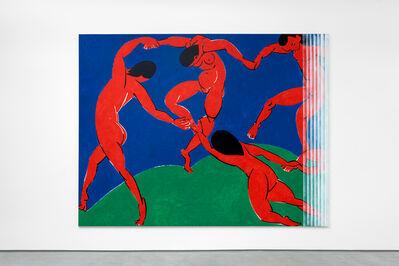 Wilhelm Sasnal, 'Untitled (Dance)', 2018