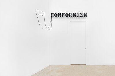 Maynard Monrow, 'Untitled (N.C.)', 2020