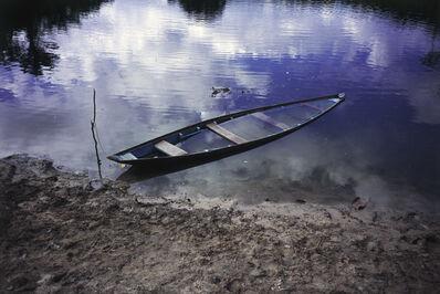 Luis Felipe Ortega, 'Six Essays... Regarding Calvino (Canoe)', 1998-2012
