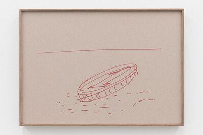 Wilfredo Prieto, 'untitled', ca. 2019