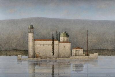 Ana Kapor, 'Isola di San Giorgio', 2019