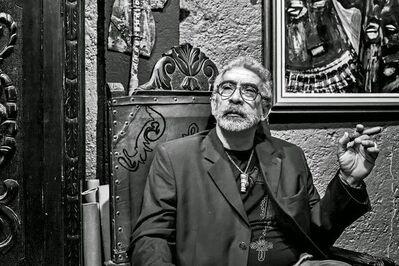 Steve Schlackman, 'El Patriarch'
