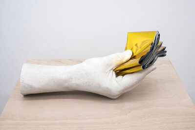Evariste Richer, 'Transaction', 2019