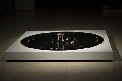 Tang Jie 湯杰, 'Where Way', 2015