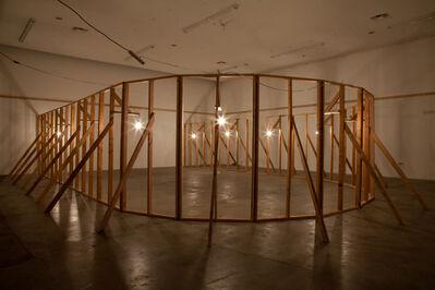 Lauren Davis Fisher, 'New Structures, New Orientations', 2013