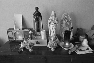 Wynn Miller, 'Grandma's Altar,East LA, Maravilla Neighborhood', 1977