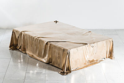 Isaac Katz, 'Isaac Katz, Levitaz Coffee Table, MX', 2020