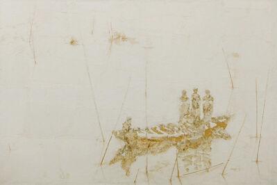 Fernando Alday, 'Zen boat', 2018