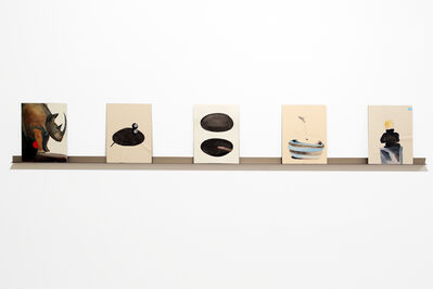 Victoria Civera, 'Nidos 3', 2015