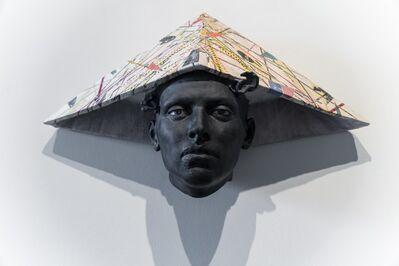 Cristina Córdova, 'Cabeza I', 2019