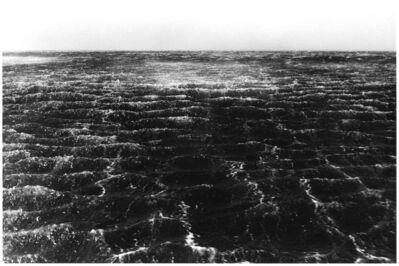 Anthony Friedkin, 'Offshore Winds, Zuma Beach, Malibu California', 1980