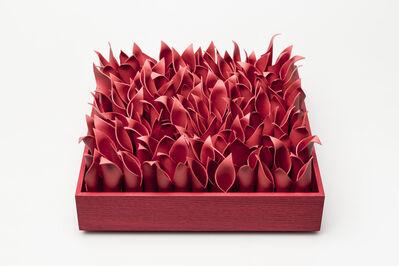 KEUN-WOO LEE, 'Red Forest', 2020