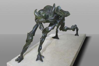 Salvador Dalí, 'Cosmic Elephant (Elefante Cosmico)', 1974
