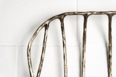 Steven Haulenbeek, 'Fishbone Object 2', 2017