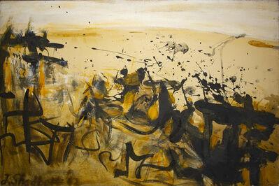 Jack Shadbolt, 'Untitled', 1962