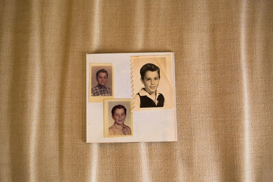 Kovi Konowiecki, 'Dad School Portraits', 2016
