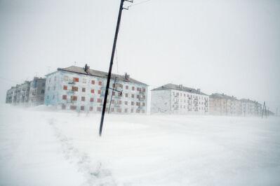Donald Weber, 'Vorkuta (Place teems with bears)', 2008
