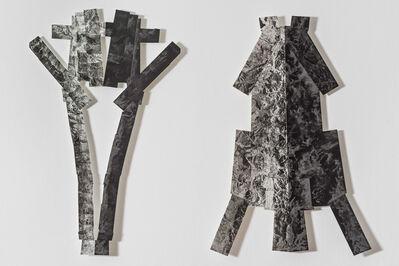 Alicia Ehni, 'Fragmentos iluminados', 2016