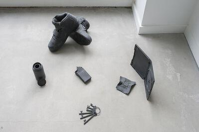 !Mediengruppe Bitnik, 'Random Darknet Shopper', 2016