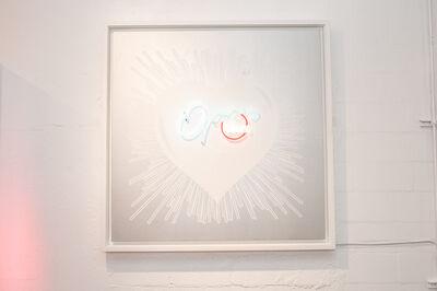 Rubem Robierb, 'Open Heart', 2015