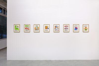 Marjetica Potrc, 'The Dry Toilet: Learning from La Vega', 2012