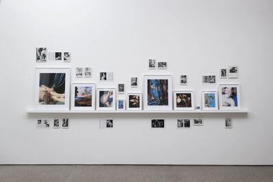 Iñaki Bonillas, '(Détail): Blue', 2013