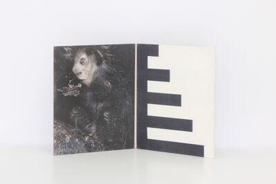 Fausta Squatriti, 'Lemure', 1995