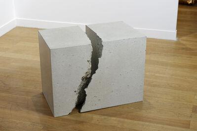 Christoph Weber, 'Untitled (Gegenstück)', 2015