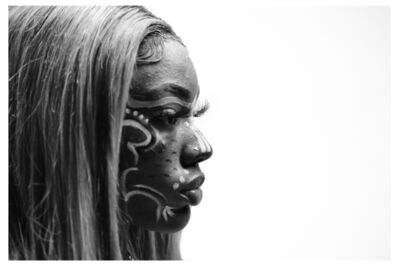 Miriam Kruishoop, 'Krumping queen', 2019