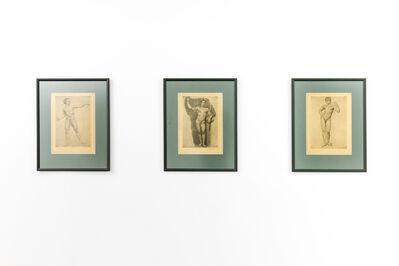 Edouard Kolodiy, 'Anatomy for the Artist', 1995