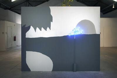 Olivier Kosta-Théfaine, 'Untitled (Paysage de banlieu)', 2014