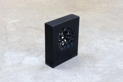 Michael Kukla, 'Black Star', 2012