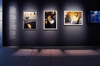 Paz Errázuriz, 'Poéticas de la Disidencia /  Poetics of Dissent (Installation view)', 2015