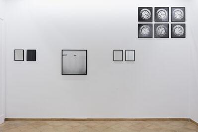 Jan Vercruysse, 'La Certitude (III)', 1982