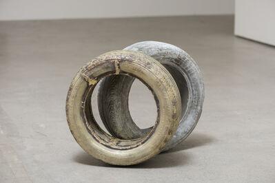 Alexandre da Cunha, 'Real (Ventania)', 2015