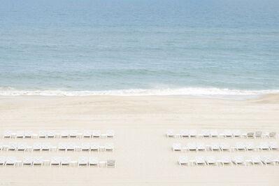 Juliette Charvet, 'Montauk Beach', 2017