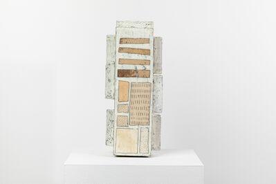 Athena Petra Tasiopoulos, 'Wedge', 2019