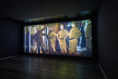 Yarema Malashchuk, Roman Himey, 'Live stream', 2020