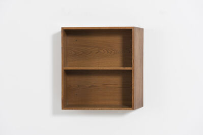 Le Corbusier, 'Wall unit', ca. 1956