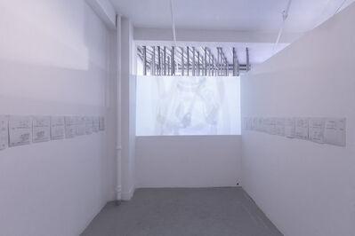 Yona Friedman, 'Gribouilli ', 1980-1990