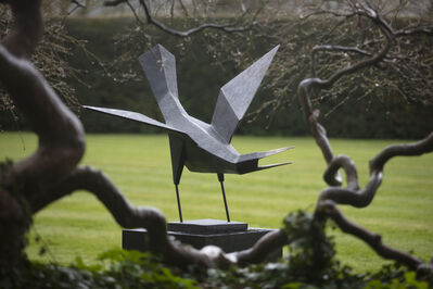 Terence Coventry, 'Bird II', 2010